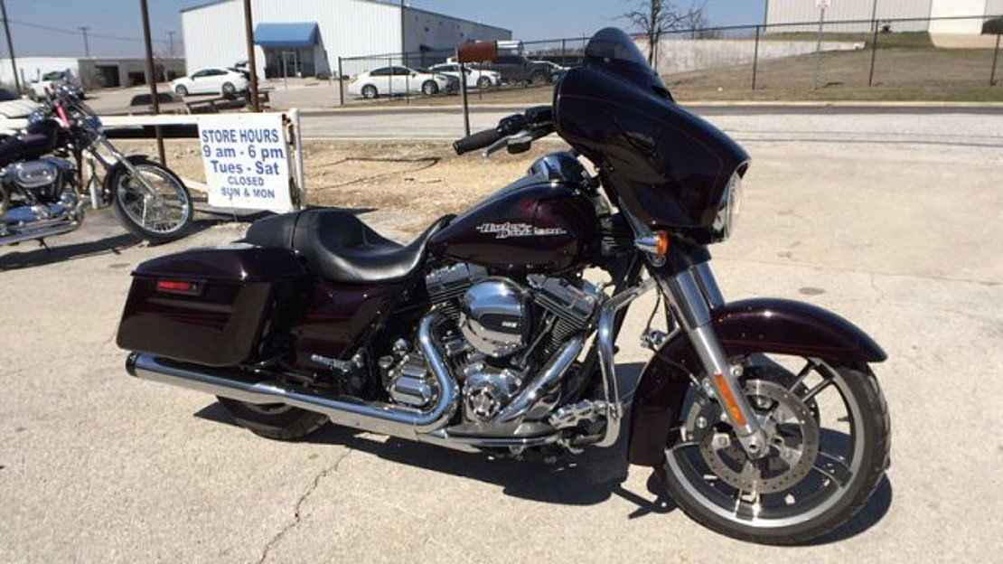 2014 Harley-Davidson Touring for sale 200609460