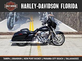2014 Harley-Davidson Touring Street Glide for sale 200612753