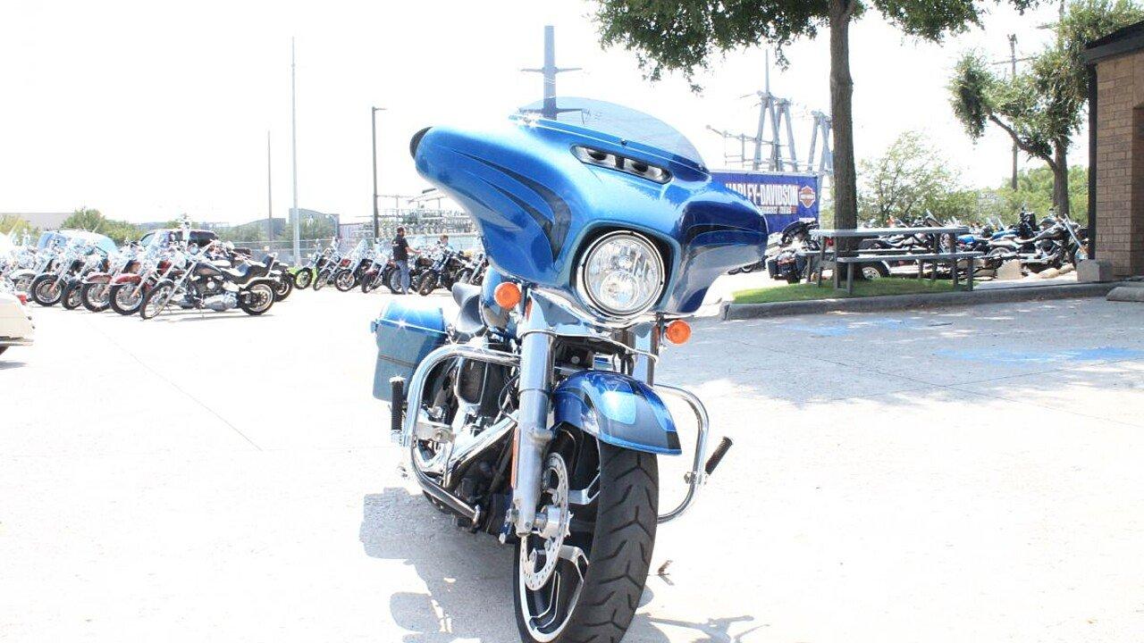 2014 Harley-Davidson Touring Street Glide for sale 200618560