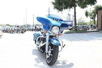 2014 Harley-Davidson Touring Street Glide for sale 200618582