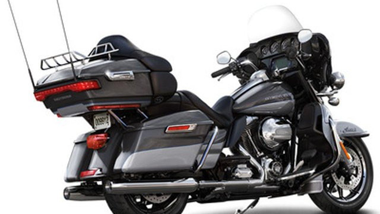 2014 Harley-Davidson Touring for sale 200621578