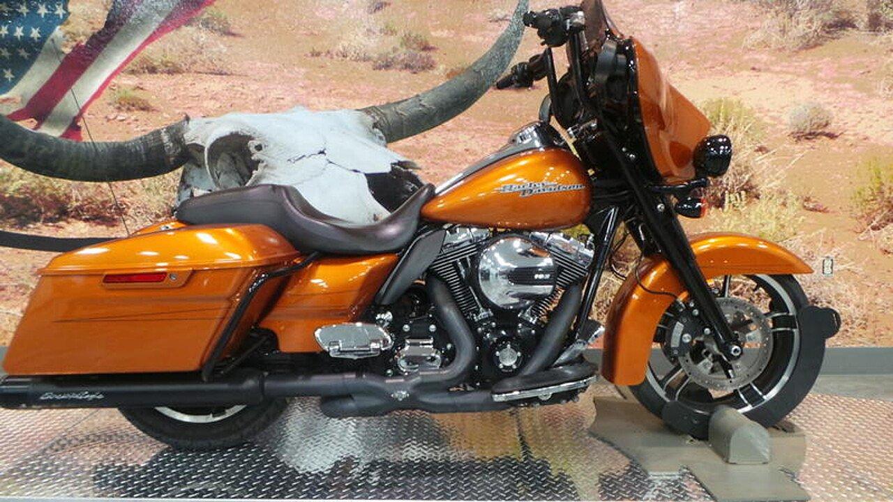 2014 Harley-Davidson Touring for sale 200625342