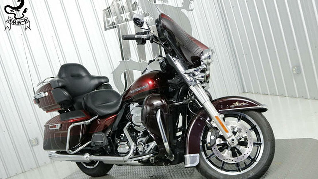 2014 Harley-Davidson Touring for sale 200627168
