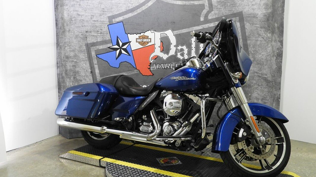 2014 Harley-Davidson Touring for sale 200643018