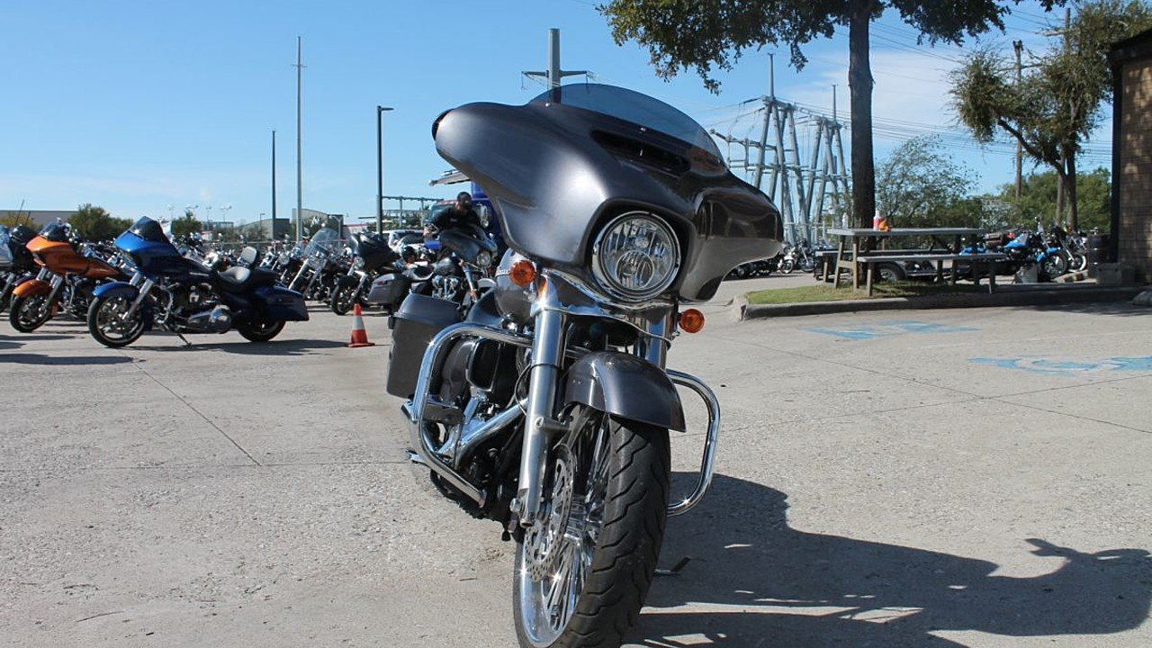 2014 Harley-Davidson Touring Street Glide for sale 200643035