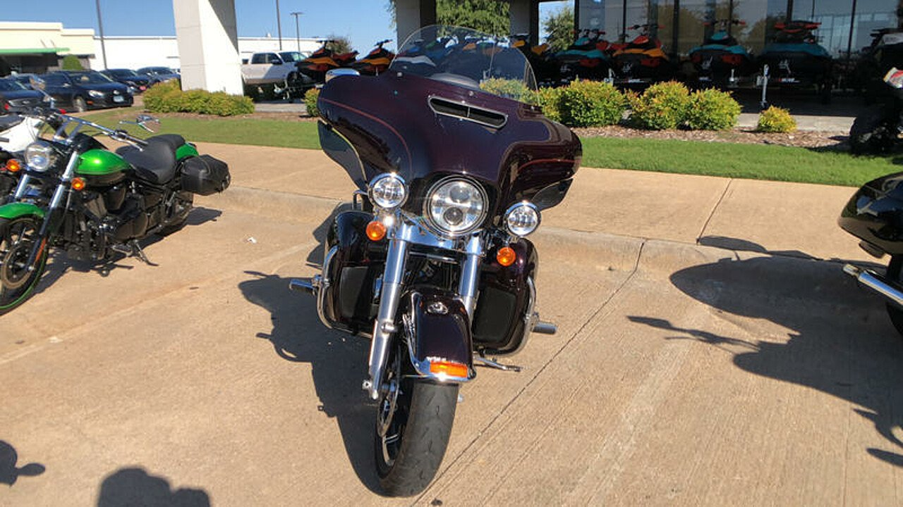 2014 Harley-Davidson Touring for sale 200643220