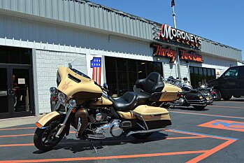 2014 Harley-Davidson Touring for sale 200643430