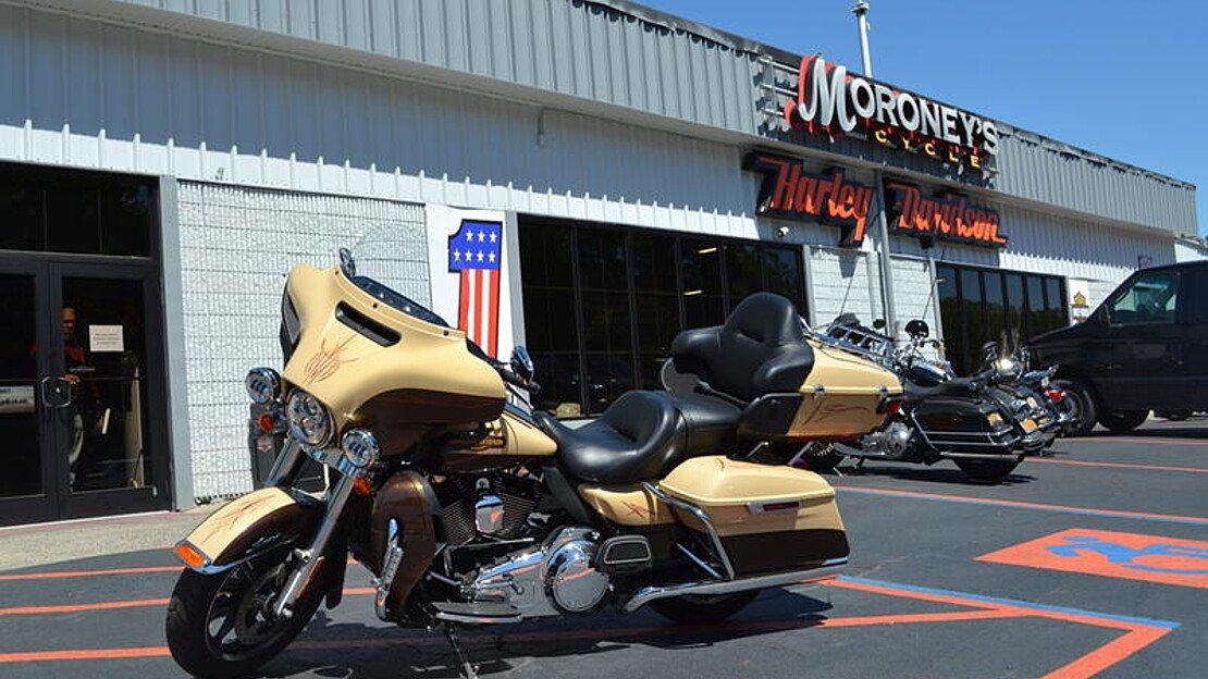 2014 Harley-Davidson Touring for sale 200643430