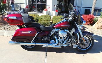 2014 Harley-Davidson Touring for sale 200388248
