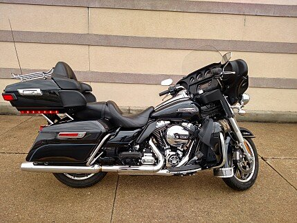 2014 Harley-Davidson Touring for sale 200437518