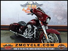 2014 Harley-Davidson Touring for sale 200438687