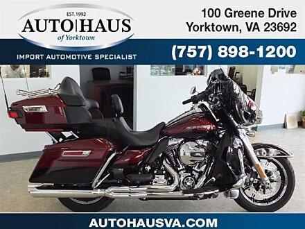 2014 Harley-Davidson Touring for sale 200475504