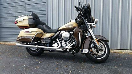 2014 Harley-Davidson Touring for sale 200475827