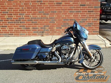 2014 Harley-Davidson Touring for sale 200475995