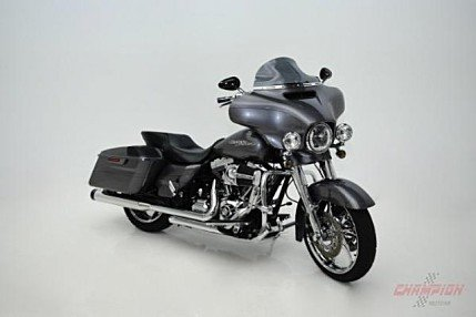 2014 Harley-Davidson Touring for sale 200480702