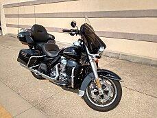 2014 Harley-Davidson Touring for sale 200483320