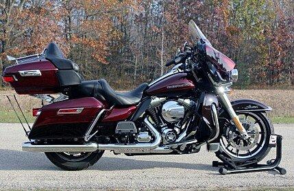 2014 Harley-Davidson Touring for sale 200486226