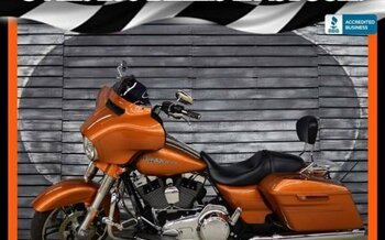 2014 Harley-Davidson Touring for sale 200491547