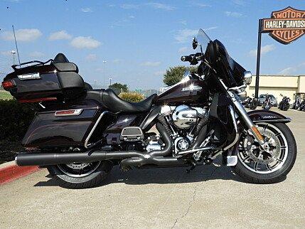 2014 Harley-Davidson Touring for sale 200491586
