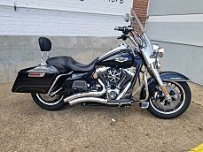 2014 Harley-Davidson Touring for sale 200505971