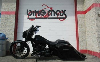 2014 Harley-Davidson Touring for sale 200506417