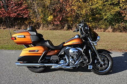 2014 Harley-Davidson Touring for sale 200507118