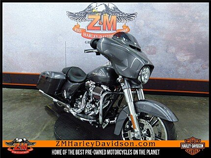 2014 Harley-Davidson Touring for sale 200508045