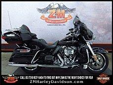 2014 Harley-Davidson Touring for sale 200508610