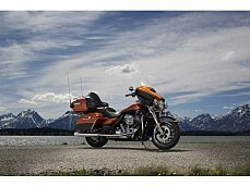 2014 Harley-Davidson Touring for sale 200508610