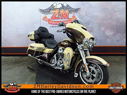 2014 Harley-Davidson Touring for sale 200508615
