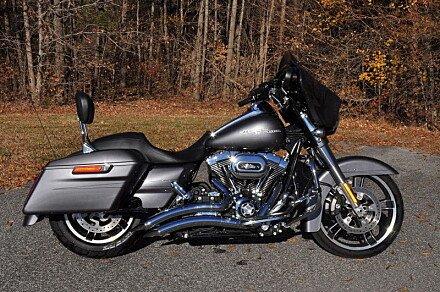 2014 Harley-Davidson Touring for sale 200514807