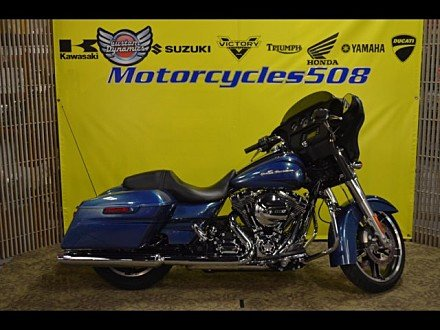 2014 Harley-Davidson Touring for sale 200514849