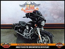 2014 Harley-Davidson Touring for sale 200522796