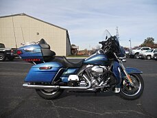 2014 Harley-Davidson Touring for sale 200534140