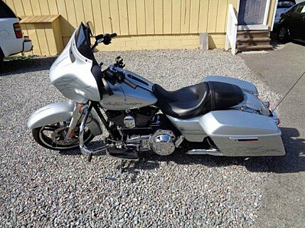 2014 Harley-Davidson Touring for sale 200535576