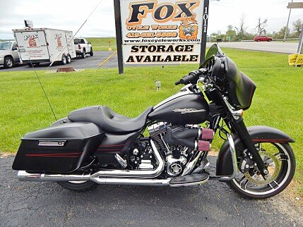 2014 Harley-Davidson Touring for sale 200539199