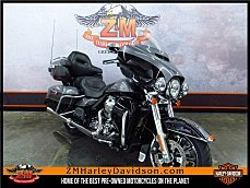 2014 Harley-Davidson Touring for sale 200539487