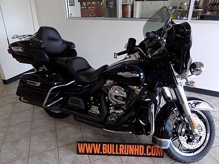 2014 Harley-Davidson Touring for sale 200542470