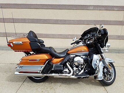 2014 Harley-Davidson Touring for sale 200549019