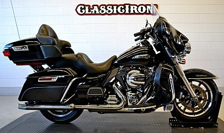 2014 Harley-Davidson Touring for sale 200558951