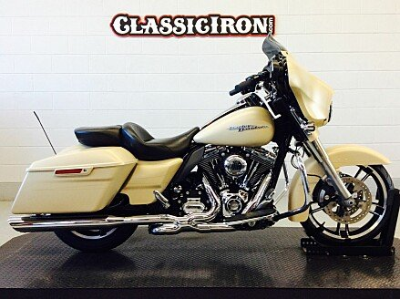 2014 Harley-Davidson Touring for sale 200558956