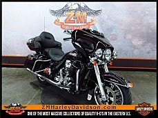 2014 Harley-Davidson Touring for sale 200559343