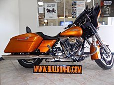 2014 Harley-Davidson Touring for sale 200559653