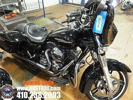 2014 Harley-Davidson Touring for sale 200567990