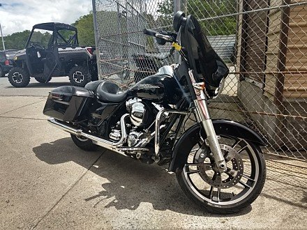 2014 Harley-Davidson Touring for sale 200572262