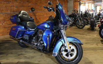 2014 Harley-Davidson Touring Electra Glide Ultra Limited for sale 200575802