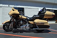 2014 Harley-Davidson Touring for sale 200578069