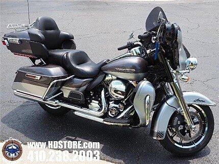 2014 Harley-Davidson Touring for sale 200578146