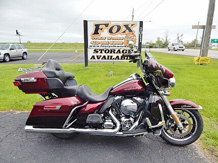 2014 Harley-Davidson Touring for sale 200578671