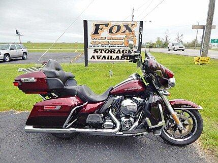2014 Harley-Davidson Touring for sale 200578671